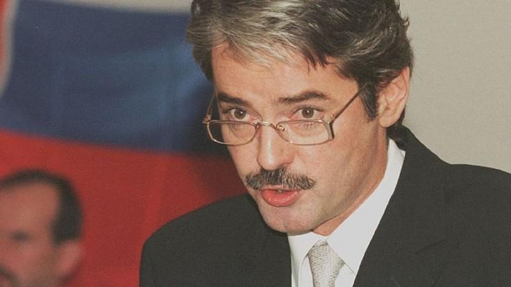 Bývalého politika Ivana Mjartana našli v byte mŕtveho