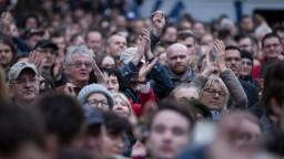 Organizátori protestov podali podnet na ministerstvo vnútra