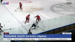 Predposledný zápas pred MS mladým hokejistom vyšiel, zdolali Maďarov