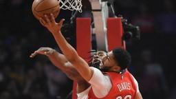 NBA: O postup do play-off zabojujú ešte dva tímy