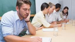 Veľký prieskum ukázal, ako dlho sú zamestnanci verní firme