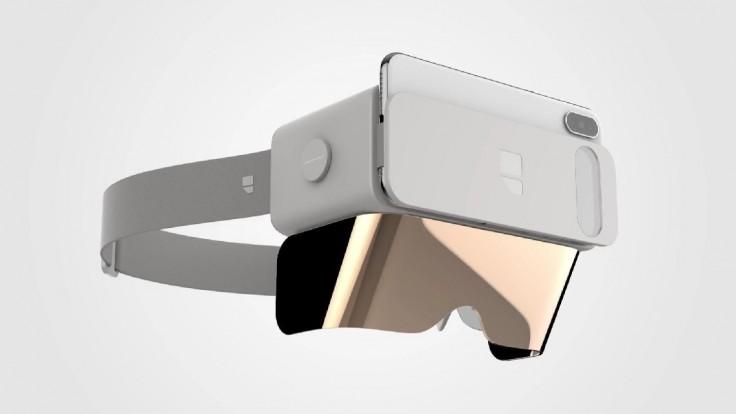 Headset Ghost vás skrz váš smartfón zoberie do nového sveta