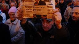 Kam speje maďarská žurnalistika? Veľký opozičný denník hlási koniec
