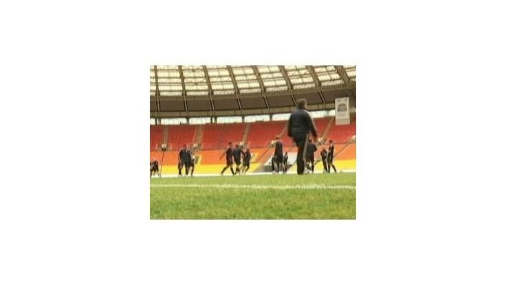 Futbalový zväz zriadi v Poprade Národné tréningové centrum