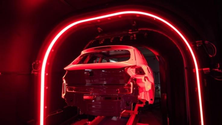 Ako sa zmenila výroba automobilov za uplynulých 25 rokov?