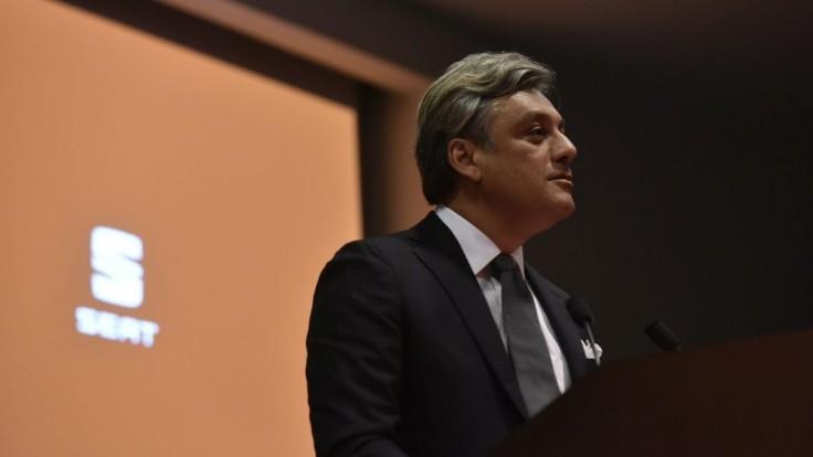 Luca de Meo: Chceme urobiť SEAT menej závislým od európskeho trhu