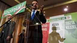Orbán chystá po voľbách zmeny, ultrapravica hľadá nového lídra