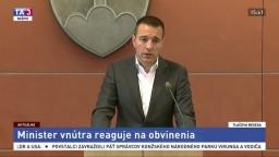 TB T. Druckera o obvineniach I. Matoviča