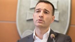 Okamžité odvolanie Gašpara by bola katastrofa, tvrdí Drucker