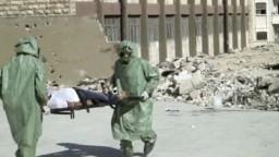 OSN nedokázala prijať rezolúciu o vyšetrení chemických útokov v Sýrii
