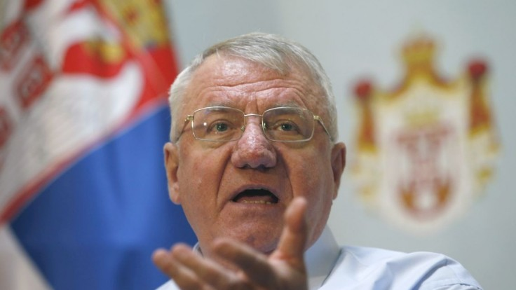 Súd rozhodol o treste pre srbského ultranacionalistu Šešelja