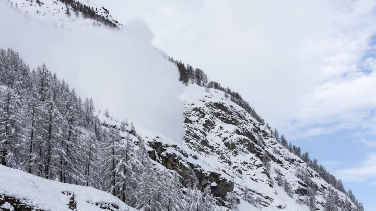 V Alpách pátrajú po nemeckom miliardárovi, zmizol počas túry