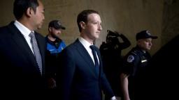 Zneužitiu dát z Facebooku sa nevyhol ani sám Zuckerberg
