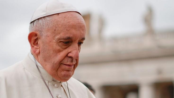 Pápež priznal vážnu chybu v prístupe k sexuálnemu škandálu