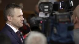 Pellegrini sa v Bruseli stretne s lídrami Európskej únie a NATO