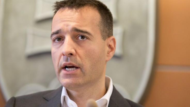 Drucker čelí ďalšiemu Matovičovmu obvineniu, ide o dom na Floride
