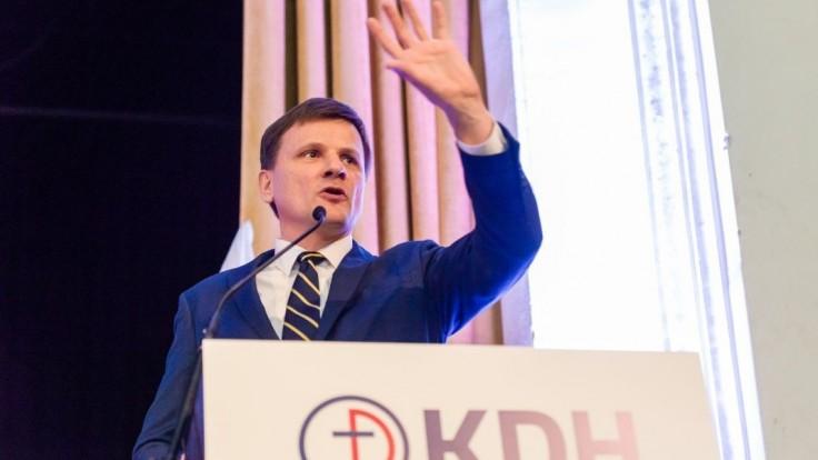 Komunálne voľby nespoja opozíciu s KDH. Centrálna dohoda nebude