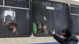 Slovensko pomôže detskej nemocnici v ukrajinskej vojnovej zóne