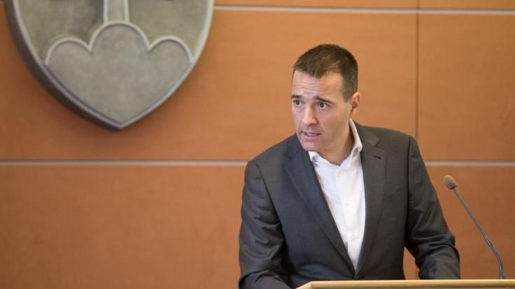 Drucker reaguje na Matovičove obvinenia trestným oznámením