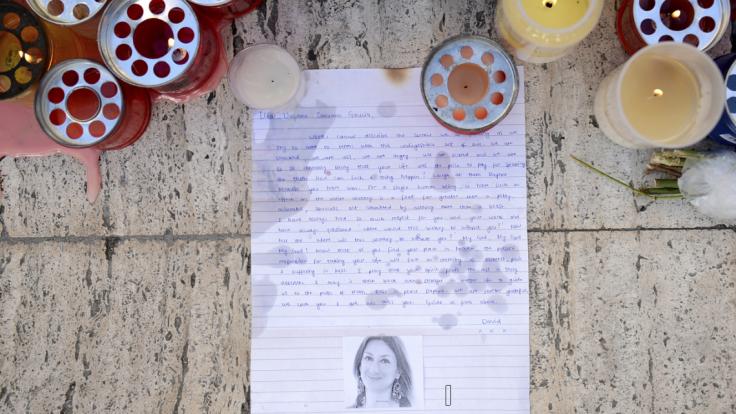 Informátorku zavraždenej maltskej novinárky nevydajú
