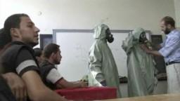 Experti zamierili do Sýrie, preskúmajú miesto útoku