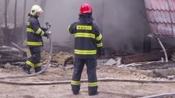 V bývalých kasárňach na Považí našli dvoch mŕtvych ľudí