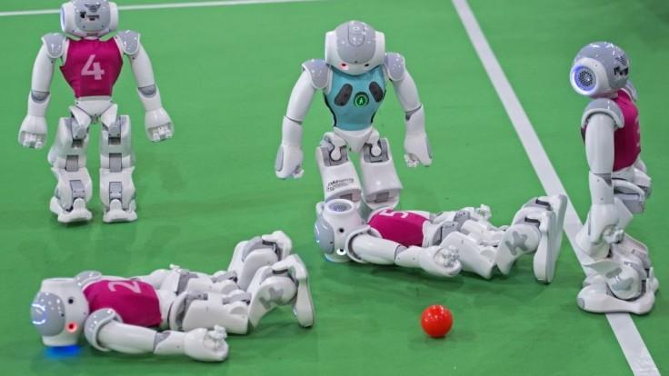 EÚ zvažuje, že dá práva robotom. Zlý nápad, odkazujú experti