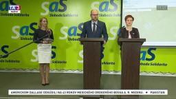 TB SaS o zlyhaní ministerky Matečnej v agrodotáciách