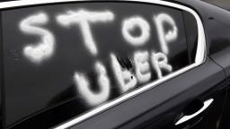 Uber to na Slovensku nevzdáva, odvolá sa voči zákazu prevádzky