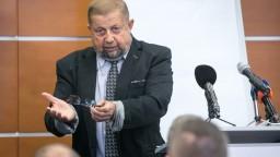 Harabin opäť vysúdil desaťtisíce eur od generálnej prokuratúry