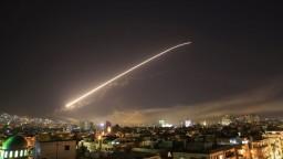 USA, Británia a Francúzsko podnikli v Sýrii vojenské útoky