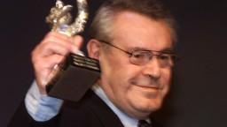 Zomrel oscarový Miloš Forman, režisér filmu Prelet nad kukučím hniezdom