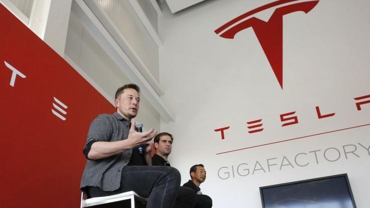 Tesla bude zisková, Musk poprel špekulácie o nedostatku kapitálu