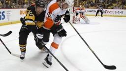 NHL: Flyers sa tešia z hladkého triumfu, zdolali Pittsburgh