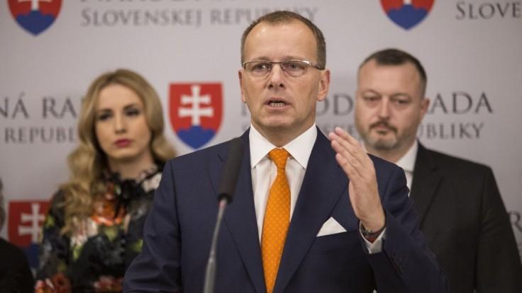 Kollárovci chcú primátora bez škandálov, podporia kandidáta OĽANO
