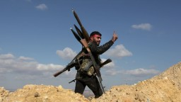 Vojna v Sýrii: Prehľad hlavných míľnikov od roku 2011