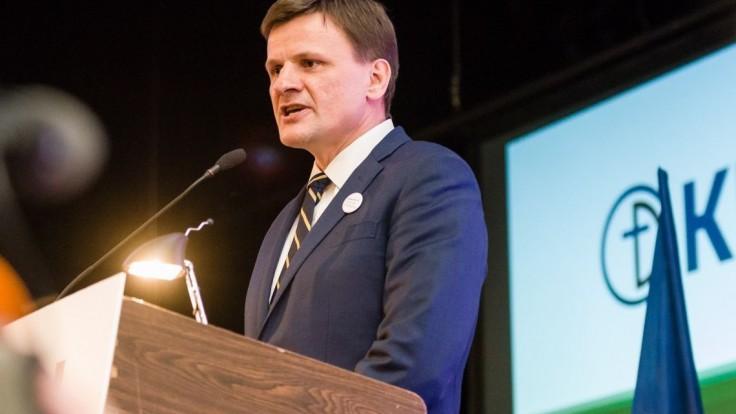 Rada KDH rozhodla o kandidátoch na primátorov pre krajské mestá