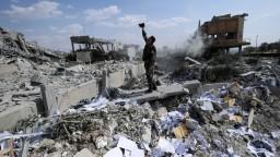 Bezpečnostná rada OSN odmietla výzvu Ruska, útoky v Sýrii neodsúdi