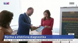 Lekári prišli s publikáciou, ktorá zrýchli diagnostiku ochorení