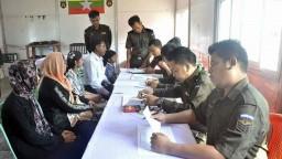 Mjanmarsko začalo s repatriáciou Rohingov, nie je však na to pripravené