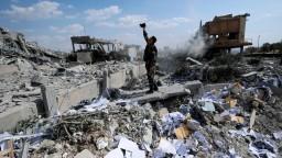V Holandsku budú rokovať o údajnom použití chemických zbraní v Sýrii