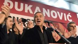 Dlhoročný prozápadný líder bude prezidentom Čiernohorcov