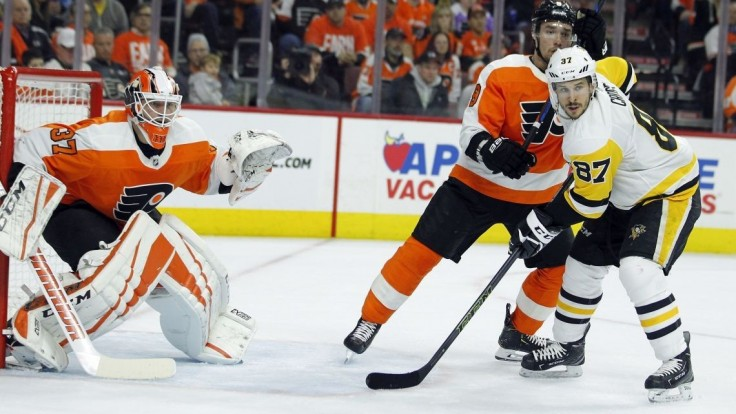NHL: Crosby potiahol Penguins k triumfu, Wild zdolali Jets