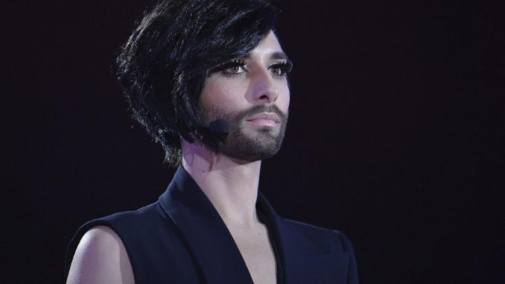 Bradatá speváčka Wurstová má HIV, priznala to pod nátlakom