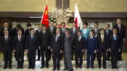 Spoja sa, aby odolali? Čína a Japonsko otvorili ekonomický dialóg