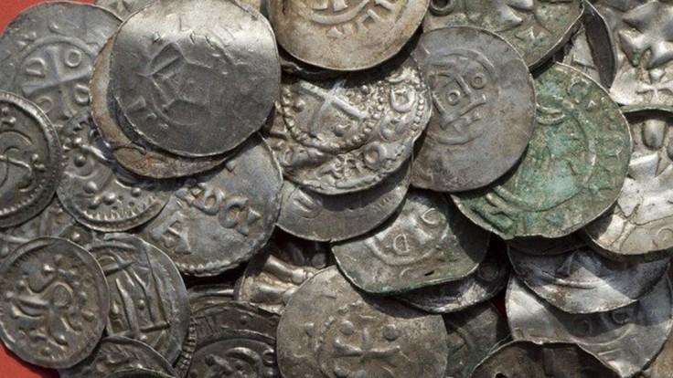 Chlapec pomohol nájsť tisícročný poklad z dôb Vikingov