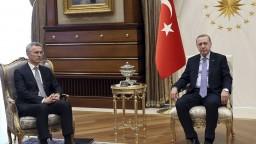 Ankara nemá na Sýriu jednotný názor, postoje politikov sú rôzne