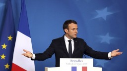 Kam má smerovať Únia? Macron chce predstaviť svoju víziu