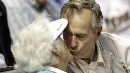 Zomrela bývalá prvá dáma USA, odmietla ďalšiu liečbu