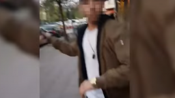 Nakrútili rasový útok v Berlíne, terčom boli mladíci s jarmulkami